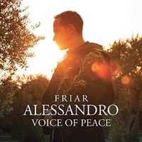 Audio CD Friar Alessandro. Voice Of Peace