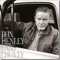 Audio CD Henley Don. Cass County