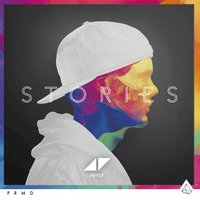 Avicii. Stories (CD)