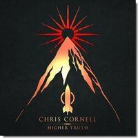 Audio CD Cornell Chris. Higher Truth