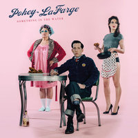 Audio CD Pokey LaFarge. Something In The Water