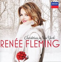 Audio CD Renee Fleming: Christmas in New York