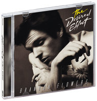 Brandon Flowers. The Desired Effect (CD)