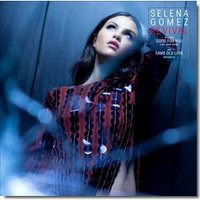 Audio CD Gomez Selena. Revival