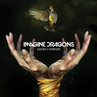 Audio CD Imagine Dragons. Smoke + Mirrors