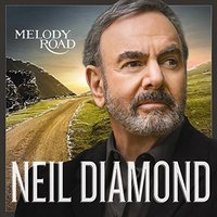 Audio CD Neil Diamond. Melody road