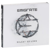 Audio CD Emigrate. Silent so long