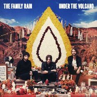 Audio CD The family rain. Under the volcano (deluxe)