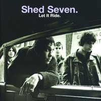 Audio CD Shed Seven. Let It Ride