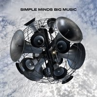 Audio CD Simple Minds. Big Music