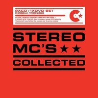 Audio CD Stereo MC's. Collected
