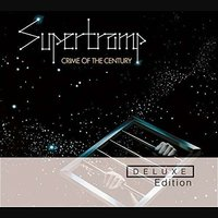 Audio CD Supertramp. Crime Of The Century (Deluxe)