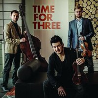 Audio CD Time For Three. Time For Three