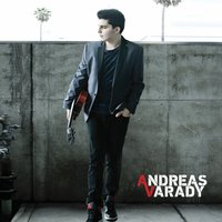 Audio CD Andreas Varady. Andreas Varady
