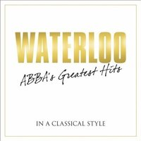 Audio CD Various Artists. Abba's Greatest Hits In A Classical Style