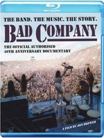 Blu-Ray Bad Company, Jon Bre. Bad Company