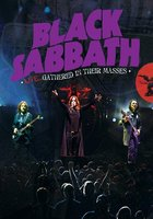DVD Black Sabbath: Live….Gathered In Their Masses