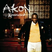 Akon. Konvicted (CD)