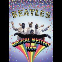 DVD The Beatles: Magical Mystery Tour