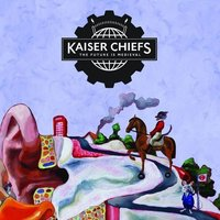 Audio CD Kaiser Chiefs. The Future Is Medieval