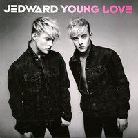 Audio CD Jedward. Young Love