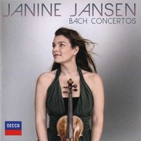 Janine Jansen & Friends, Bach. Violin Concertos (CD)