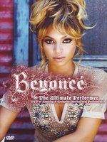 DVD Beyonce: The Ultimate Performer