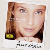 Audio CD Helene Grimaud. Chopin / Rachmaninov. Piano Sonatas Etc.