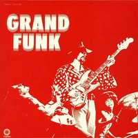 Grand Funk Railroad. Grand Funk (CD)