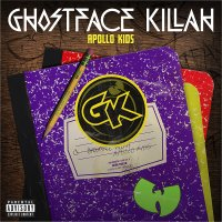 Ghostface Killah. Apollo Kids (CD)