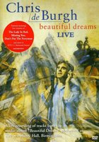 DVD Chris de Burgh: Beautiful Dreams Live