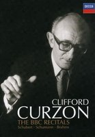 DVD + Audio CD Clifford Curzon: The BBC Recitals