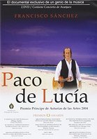Paco De Lucia. Francisco Sanchez (2 DVD)