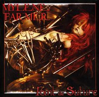 Mylene Farmer. Point De Suture (CD)