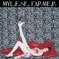 Mylene Farmer. Les Mots. Best of (2 CD)
