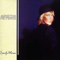 Agnetha Faltskog. Eyes Of A Woman (CD)