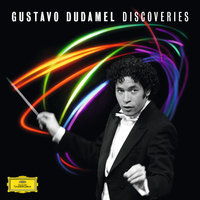 Gustavo Dudamel. Discoveries (CD)