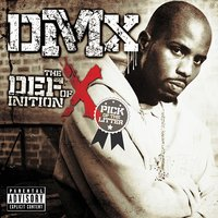Audio CD DMX. The Definition Of X. Pick Of The Litter