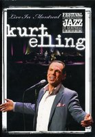 DVD Kurt Elling. Live In Montreal