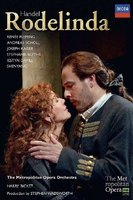 DVD Fleming, Renee. Handel: Rodelinda