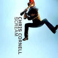 Audio CD Chris Cornell. Scream