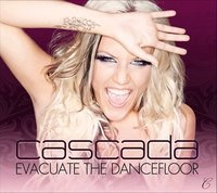 Cascada. Evacuate The Dancefloor (CD)