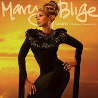 Mary J. Blige. My life II… The journey continues (act 1) (CD)