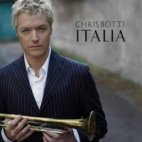 Chris Botti. Italia (CD)