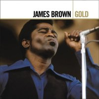 Audio CD James Brown. Gold