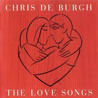 Audio CD Chris De Burgh. The love songs