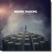 Imagine Dragons. Night Visions (CD)