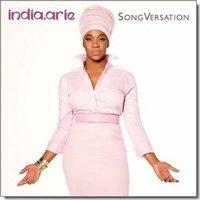 Audio CD India.Arie Song Versation