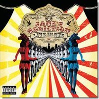 Audio CD Jane's Addiction. Live in NYC