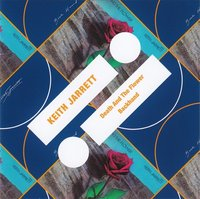 Keith Jarrett. Death And The Flower / Backhand (CD)